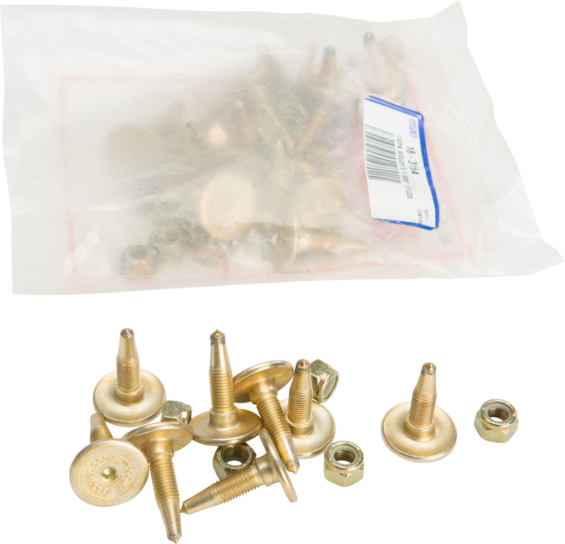 "Gold Digger Carbide Traction Master Stud 1.000"" 24/Pk  Woodys Gdp6-1005"