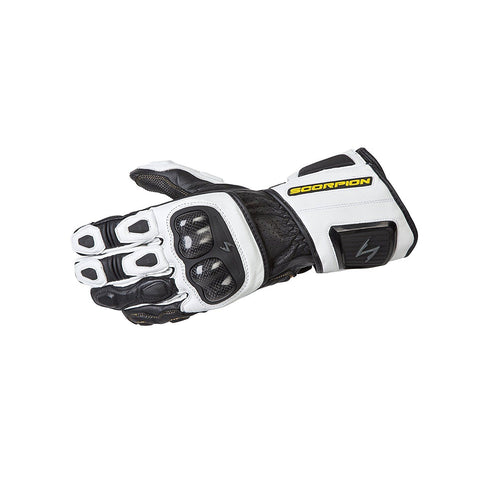 Scorpion SG3 MKII Gloves Long Gauntlet Sport Performance w/ Touch Screen Capb