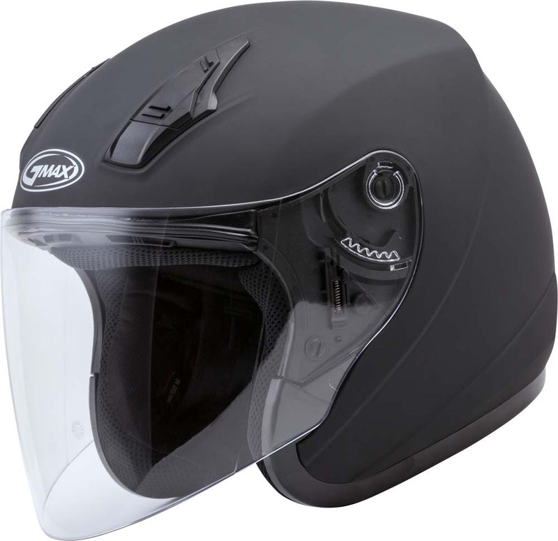 Gmax Of-17 Open-Face Motorcycle Helmet multi colors and sizes