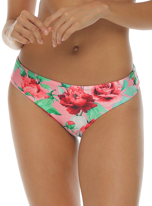 Panty Flores 3487