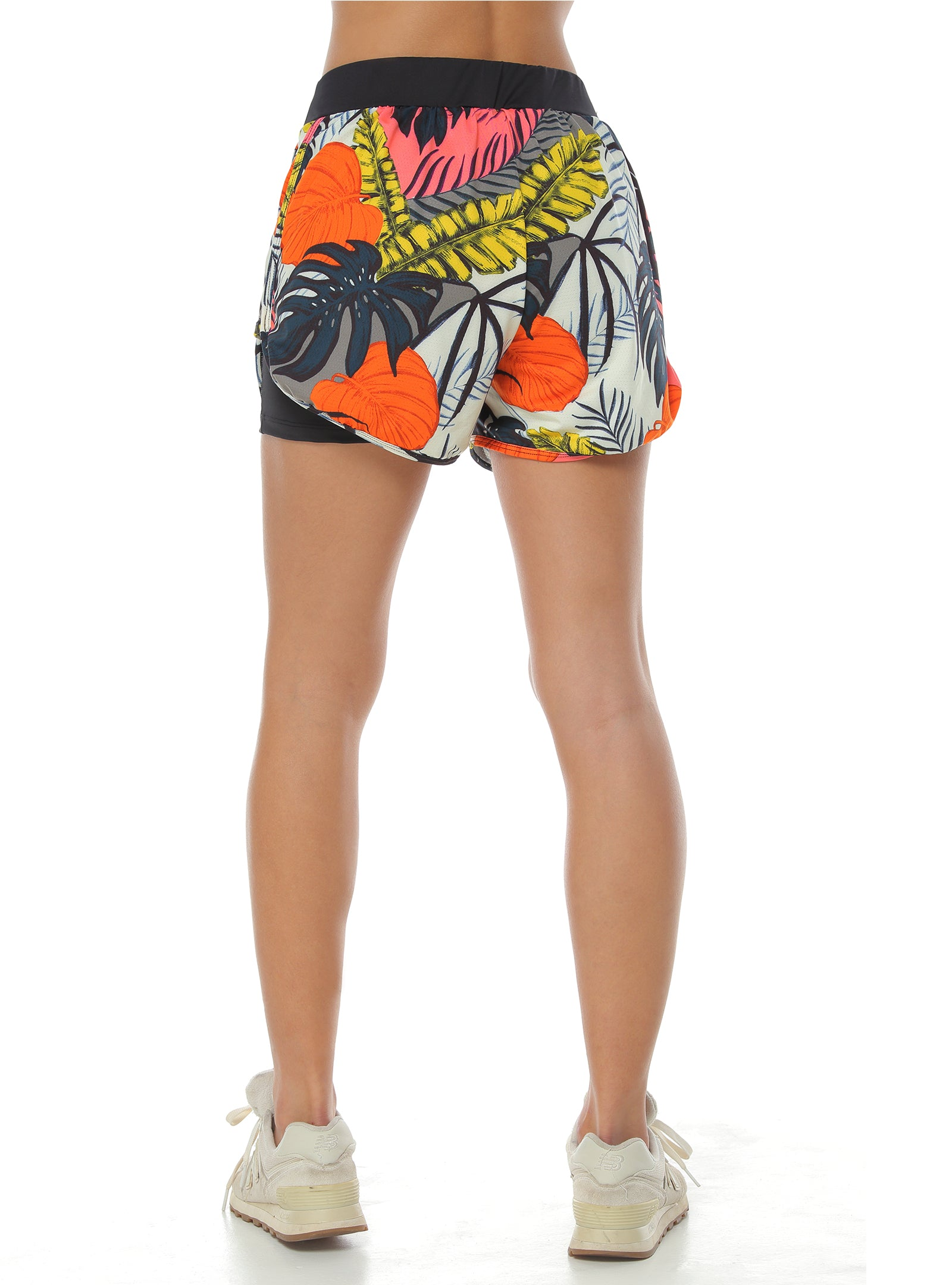 Short estampado 4679