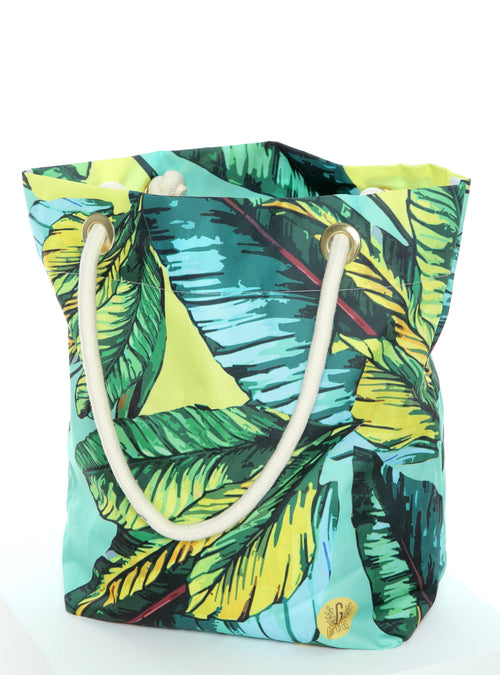 6019 Bolso de Playa -Gingko
