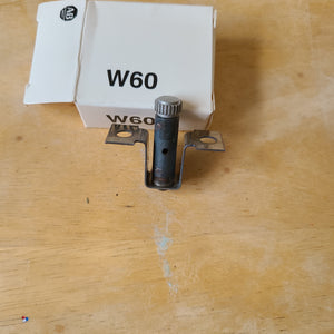 ALLEN BRADLEY W60 OVERLOAD HEATER ELEMENT