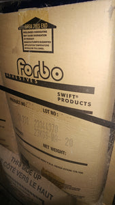Forbo Hot Melt Glue Chips