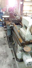 "Rosenfors Bruk RL-10H Lathe, 550V, 3 Phase, 118"" Bed, 10.5"" Swing"