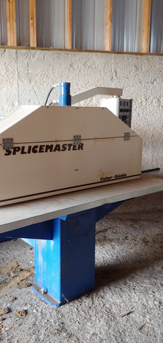 Fisher & Ruckle Splicemaster VeneerSplicer