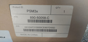 New Meru PSM3x Wireless Access Point