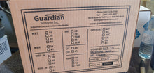 GUARDIAN TELECOM SCT-30 Steel Telephone (Faceplate Only)