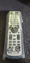 NEC RU-M117 Remote Control (New)