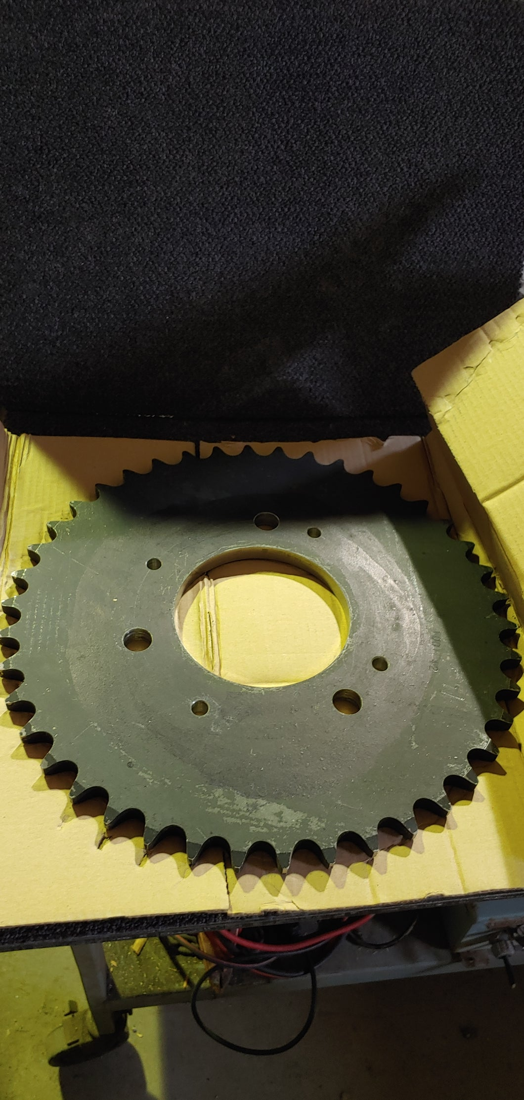 Martin 42 tooth 100 Sprocket