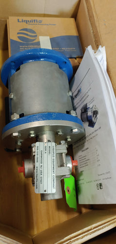Liquiflo H7RS683EU00V000 Sealed and Mag-drive Close - Coupled Pump