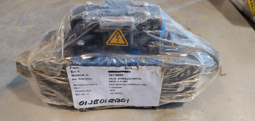 Rexroth Hydraulic Directional Control Valve