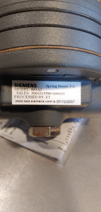 Siemens 661A2 Amplifying Relay