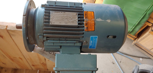 SEW EURODRIVE Type DFT90L4BMG2HR Motor With Brake