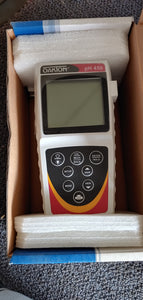 Oakton 35618-32 PH 450 pH/mV/ISE Meter Only