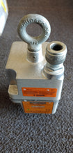 Monitor Technologies Model: TC-3 Tilt Switch p/n 4-8131