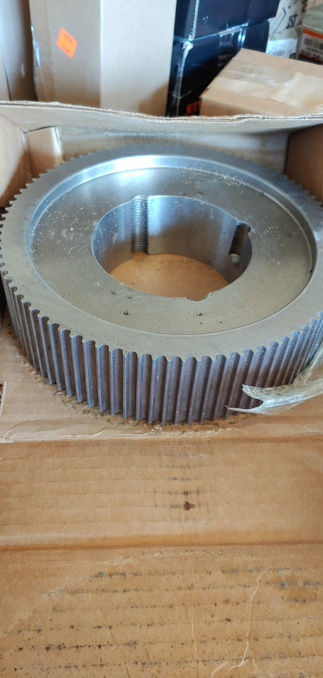DODGE P90 8M50 3020 High Torque Drive Sprocket