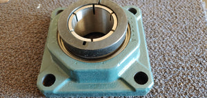 Dodge F4BDL115-ABHS 065671 Flange Mount Ball Bearing Unit