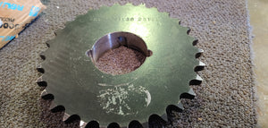 Dodge 60BTL30 Sprocket Taper Locking 30Teeth 2012