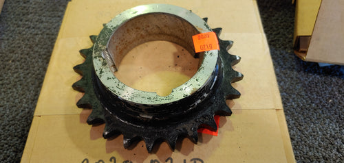 Dodge 100543 TLB 525 2012 Taper-Lock Sprocket 25 Teeth