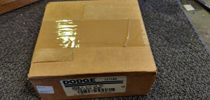 "Dodge 117109 Taper-Lock Bushing - 3020 Series, 1-7/16""   1.4375 in Bore, Finished with Keyway, 3/8 x 3/16 in Keyway, Sintered Steel"