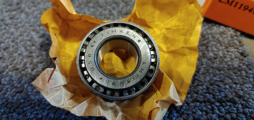 Timken 11949 Tapered roller bearing