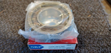 SKF 7206 BECBP Angular Contact Bearing - 30 mm Bore, 62 mm OD, 16 mm Width, Open, 40 ° Contact Angle