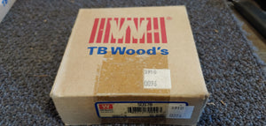 TB Woods SDS78 Quick Disconnect Bushing - SDS Bushing, 0.8750 in Bore, 3.1875 in Flg OD, 1.3125 in LTB,