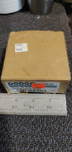 Dodge 119110 Taper-Lock Bushing - 2517 Series, 1.1250 in Bore, Finished with Keyway, 1/4 x 1/8 in Keyway, Sintered Steel