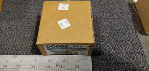 Dodge 119119 Taper-Lock Bushing - 2517 Series, 1.6875 in Bore, Finished with Keyway, 3/8 x 3/16 in Keyway, Sintered Steel