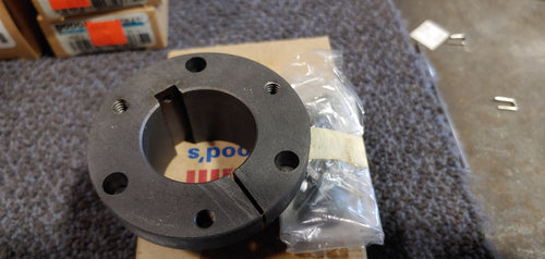 T.B. Woods SH138 Quick Disconnect Bushing 1-3/8