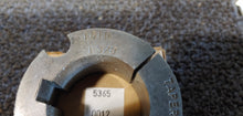 Dodge 117085 Taper-Lock Bushing - 1610 Series, 1.3750 in Bore, Finished with Keyway, 5/16 x 5/32 in Keyway, Sintered Steel