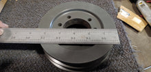 TB Woods 5V5 5X2-SDS 2 Groove V Belt Pulley