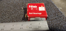 Fafnir 7304WN SU Angular Contact Bearing - 20 mm Bore, 52 mm OD, 15 mm Width, Open, 40 ° Contact Angle