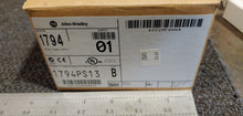 Allen-Bradley 1794-PS13 Series B Power Supply Module