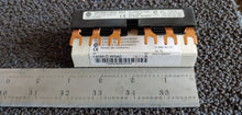Allen Bradley 140M-C-W542 3-Phase Compact Busbar for 140M-C,-D Circuit Breakers, 54mm Spacing, 2 Starters, Series A