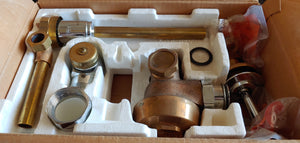 Sloan Royal Flush Urinal Valve No. 195 YB  Code No. 3013211