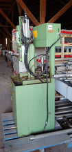 MEP Tiger 350 SX Vertical Cold Cut Saw