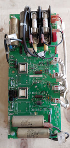 General Electric DS2020FECNRX020A PC Board