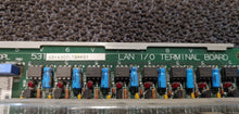 General Electric 531X307LTBAKG1 I/O Terminal Board