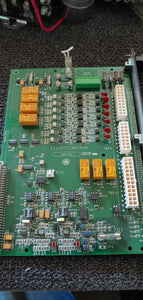 IS00ICIAH1AAB General Electric PC Board Used