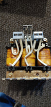 "Trans-Coil Inc KLR2DTB 3 ph Line Reactor 60Hz Max 2amps ""Used"""