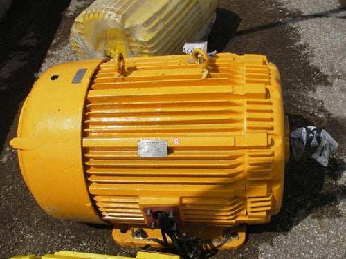 150 HP Electric Motor - Westinghouse