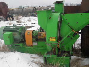 "Murco Chipper 48"" Knife Chipper"