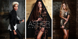 Asher Collection, Home Page
