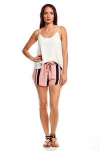 Kenton Shorts - Pink