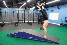 Handstand Obstacle Course