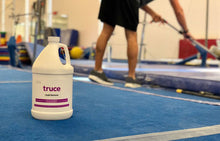 Truce Chalk Cleaner