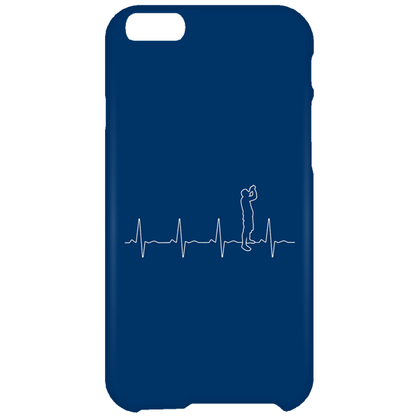 Heartbeat iPhone 6 Plus Case