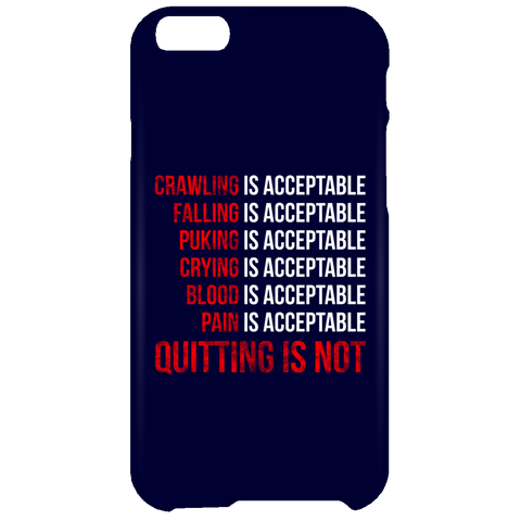 Custom Designed iPhone 6 Plus Case